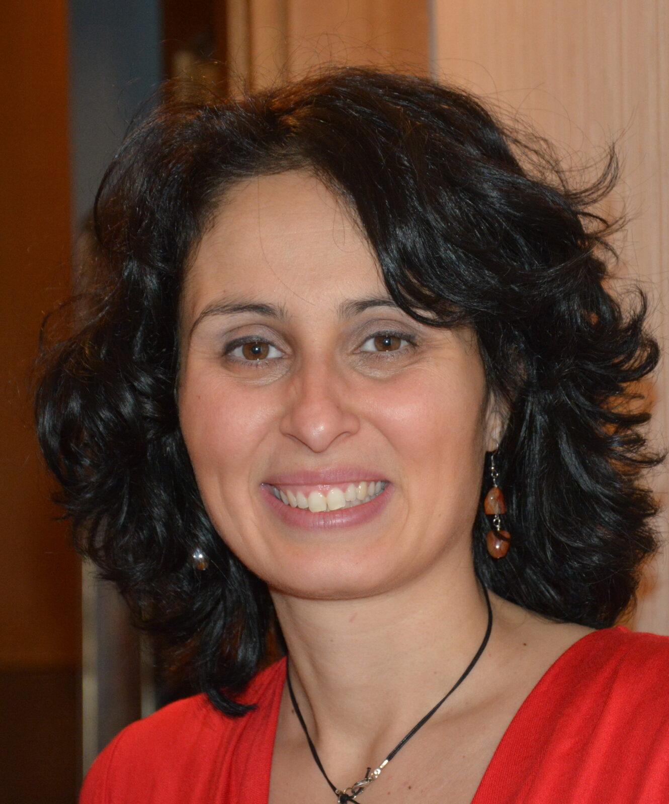 Dott.ssa Angela Spadafranca