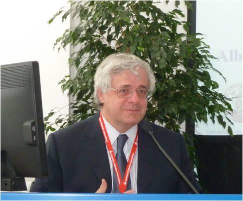 Prof. Alberto Battezzati