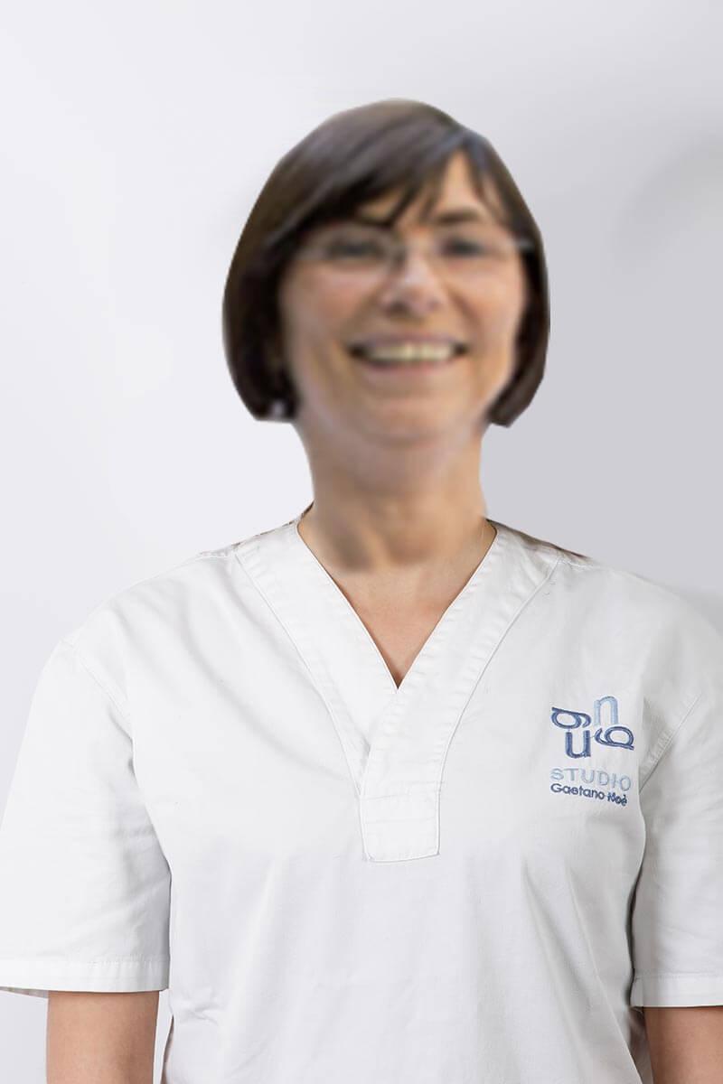 Dott.ssa Simona Bertoli