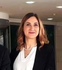 Dott.ssa Cinzia Myriam Calabrese